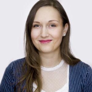 Malwina Frydrychowicz