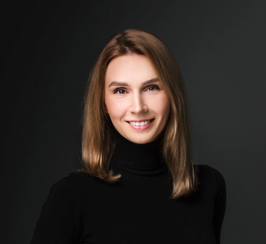 Karolina Wojdecka