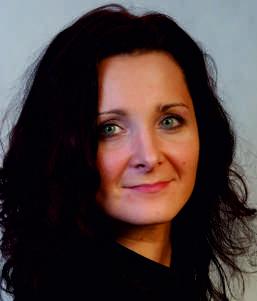 Katarzyna Lipska